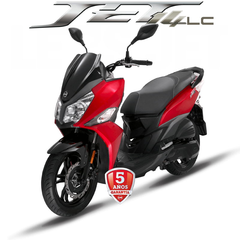 oferta scooter jet14